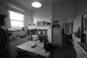 Small before kitchen1 bw