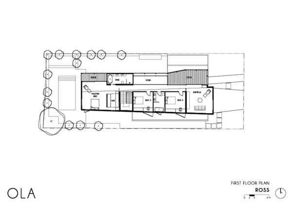 Medium 2 ola ross plan first floor