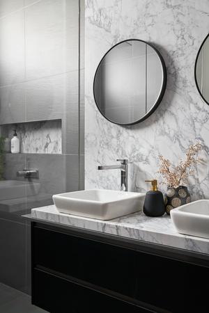 Small jenkins st bathroom 1