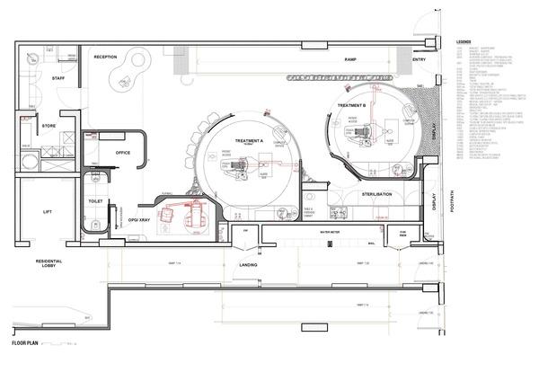 Medium tfd floor plan