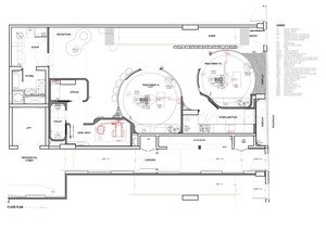 Small tfd floor plan