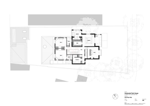 Small mba cph first floor plan