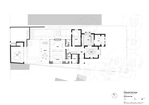 Small mba cph ground floor plan