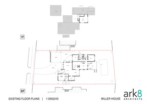 Small ark8   miller house   existing plans