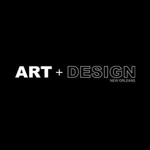 Small ad logotype