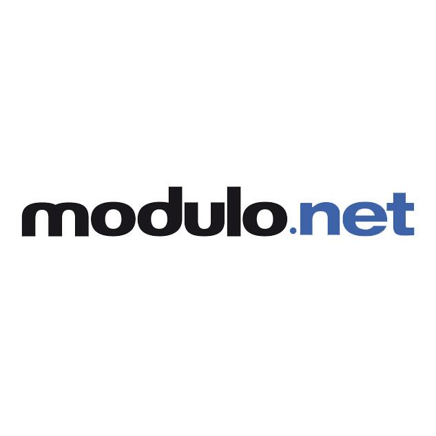 Modulo header logo