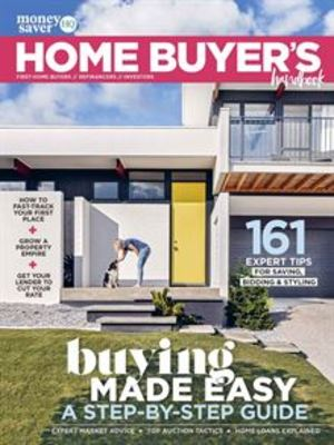 Small 0006941 money saver hq home buyers handbook 220