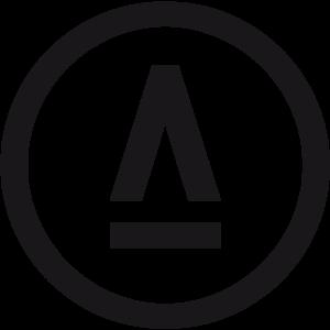 Small logo archipreneur round