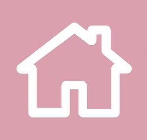 Small logo rosa