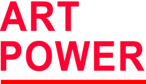 Small artpower logo