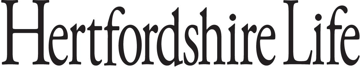 Hertfordshire life logo