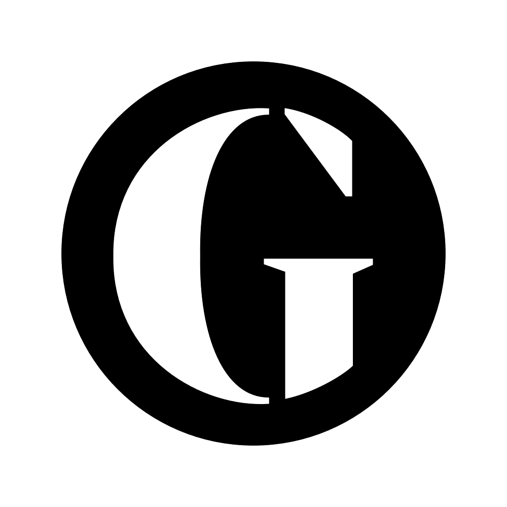 The guardian icon