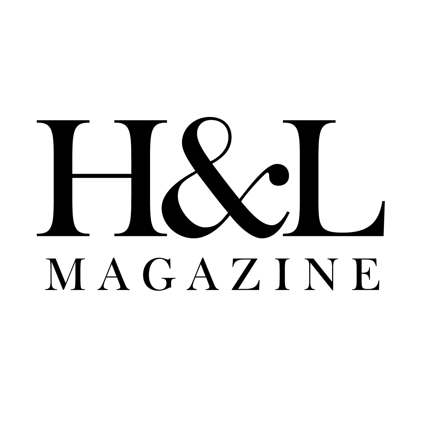 Hl vector logo