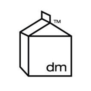 Small dmlogotm carton icon facebook twitter
