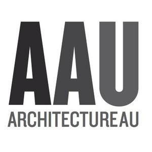 Small aau square logo