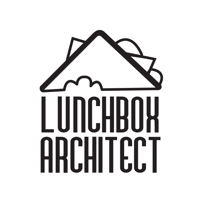 Lunchbox architect logo for circle