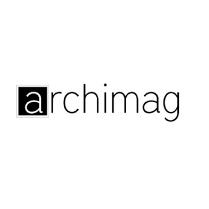 Small cropped logo archimag web
